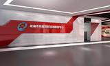 龙海市东园党群活动服务中心装修工程