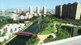 龙海市月港人工湿地公园工程