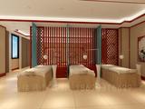 龙海市榜山卫生院(门诊综合楼二层中医馆)装修工程