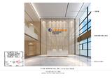 山东航空厦门生产基地(9#楼生产指挥运行楼及一期地下室)装修工程
