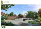 龙江文化园生活馆和龙江文化园艺术展览馆装修工程