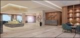 大联实业办公室、售楼部二次装修工程
