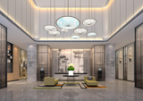 福州经济技术开发区颐豪酒店室内装修工程